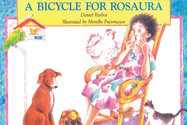 A Bicycle for Rosaura